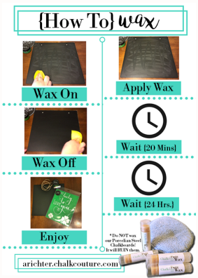 How to Wax Chalkboards-5x7.png